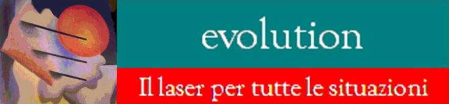 evolution laser terapia